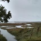 The Shotley Peninsula